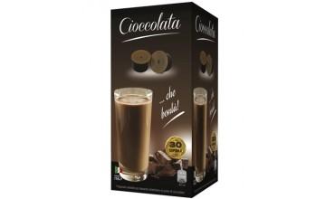 НОВИНКА!!! Шоколад в капсулах Squesito Cioccolata